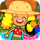 My Pretend Nature - Kids Wilderness Explorers Free icon