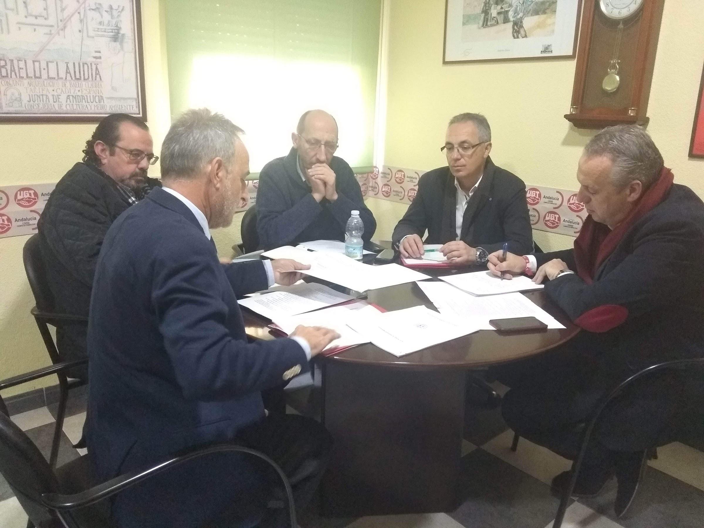"""Lozano defiende unos Presupuestos estatales """"útiles y sociales"""" para el Campo de Gibraltar"""