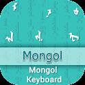 Mongol Input Keyboard icon