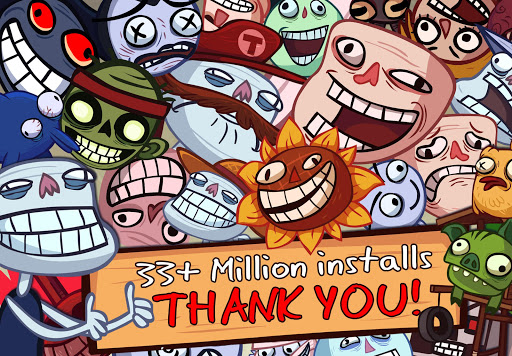 Troll Face Quest: Video Games 1.10.0 screenshots 5