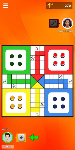 Classic Ludo World android2mod screenshots 7