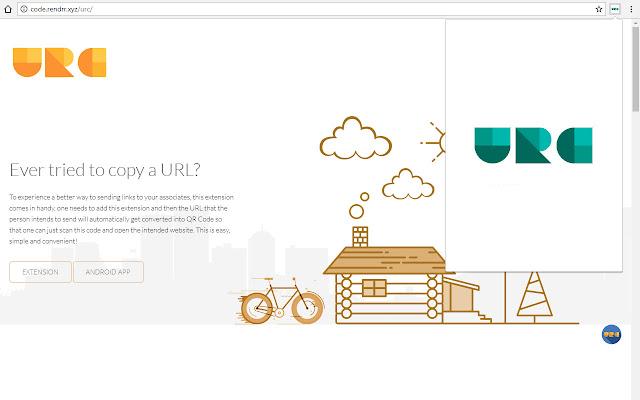 URC - URL Scanner