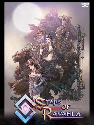 Stars of Ravahla - Heroes RPG 2.0.7 gameplay   by HackJr.Pw 15