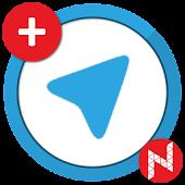 Telegram Bubble