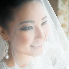Wedding photographer Sayana Baldanova (SayanaB). Photo of 26.01.2017