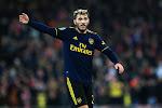 Longue absence pour un joueur d'Arsenal ?