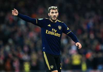 Sead Kolasinac keert terug naar de club waar het voor hem begon!