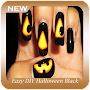 Easy DIY Halloween Black Cat Latern APK icon