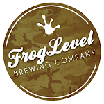 Logo for Frog Level Brewery