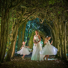 Wedding photographer Ana maria elena Koster (fotografika). Photo of 23.07.2018