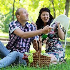 Wedding photographer Olga Shpak (SHPAKOLGA). Photo of 24.07.2014