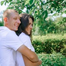 Wedding photographer Violetta Byshkina (ViolettaByshkina). Photo of 04.08.2016