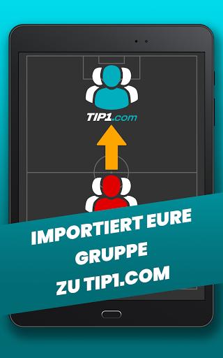 TIP1.com Tippspiel-App  screenshots 16