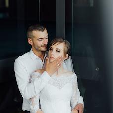 Wedding photographer Yuriy Khimishinec (MofH). Photo of 13.08.2018