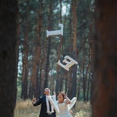 Wedding photographer Sergey Stokopenov (stokopenov). Photo of 22.03.2016