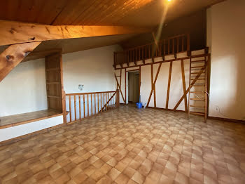 appartement à Montreuil-Bellay (49)
