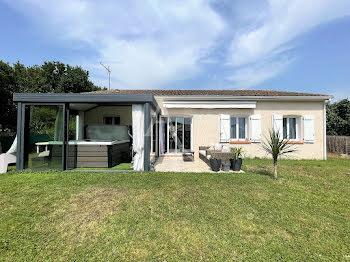 maison à Bruguières (31)