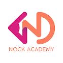 NockAcademy - เรียนออนไลน์/เรียนพิเศษ icon