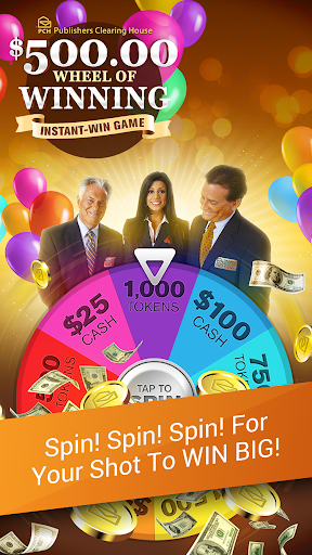 pch instant win games on phone reviews
