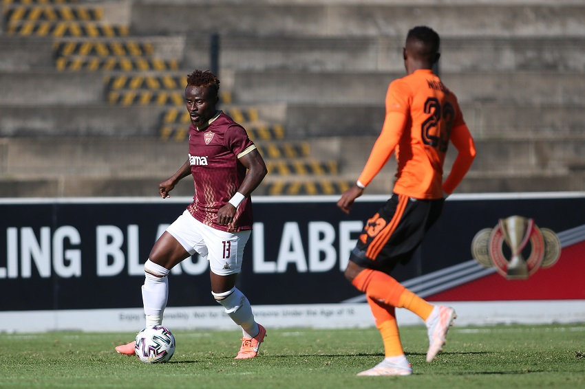 Orlando Pirates disturbingly lacklustre and lucky to draw against Stellenbosch