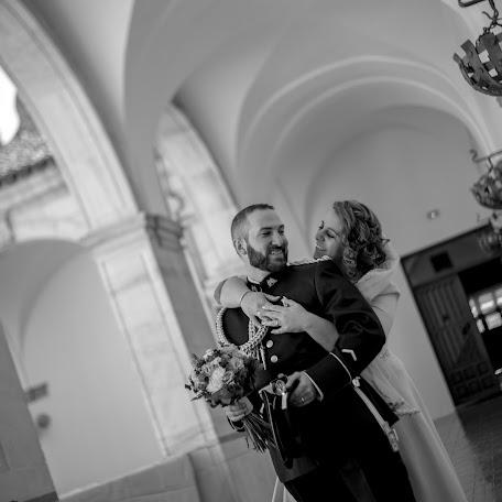 Wedding photographer Miguel angel Méndez pérez (miguelmendez). Photo of 02.01.2018