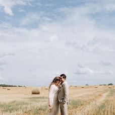 Свадебный фотограф Вика Костанашвили (kostanashvili). Фотография от 23.10.2018