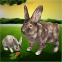 Ultimate Rabbit Simulator icon