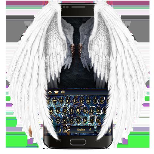Wings throne war keyboard