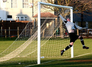 Photo: 03/01/09 v Meridian FC (KCL2W) 1-0 - contributed by Paul Roth