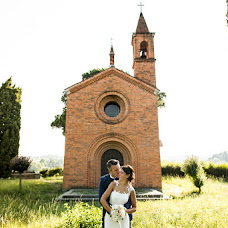 Wedding photographer Ivan Redaelli (ivanredaelli). Photo of 25.10.2017