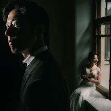 Fotógrafo de bodas Kemran Shiraliev (kemran). Foto del 22.05.2017