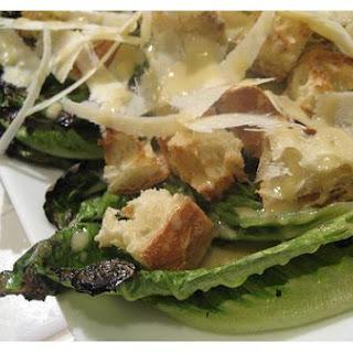 Barnaby's Caesar Salad