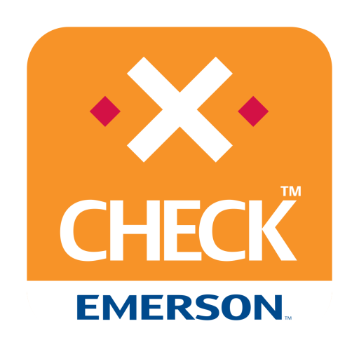 Emerson X-Check - Apps on Google Play