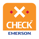 Emerson X-Check icon
