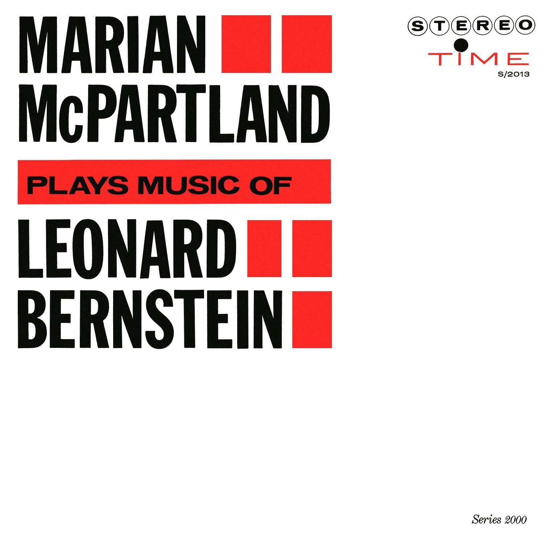 Marian McPartland, Leonard Bernstein