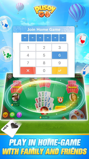Pusoy Go: Free Online Chinese Poker(13 Cards game) apktram screenshots 4