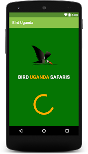 Bird Uganda- screenshot thumbnail