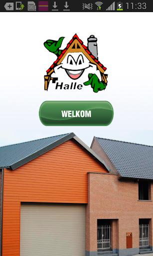 Dakwerken De Wever