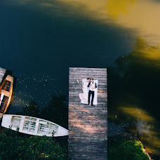 Wedding photographer Sergey Mamcev (mamtsev). Photo of 12.09.2017