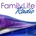 Family Life Radio - Old icon