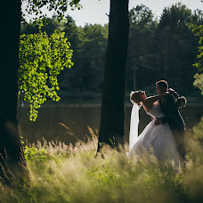 Wedding photographer Martina Šťastná (MartinaStastn). Photo of 18.07.2017