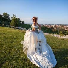 Wedding photographer Cristian Mihaila (cristianmihaila). Photo of 14.08.2018