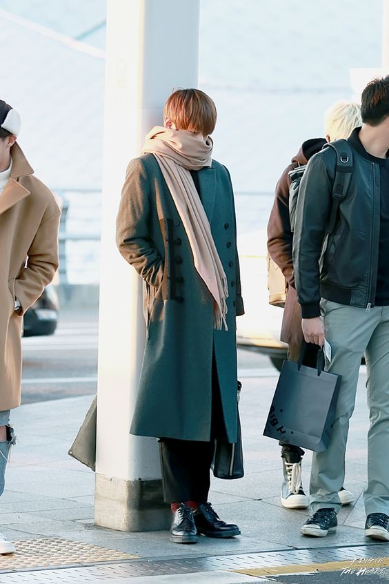 v coat 4