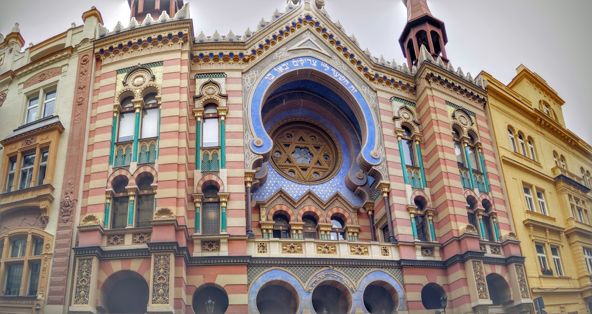 Jubilee Synagogue