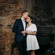 Wedding photographer Ekaterina Pronina (KatePro). Photo of 24.04.2016