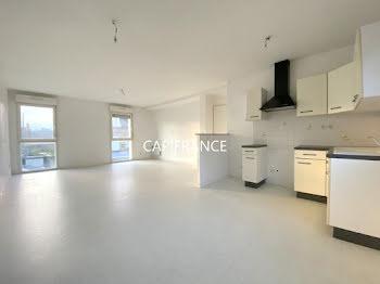 appartement à Tessy-sur-Vire (50)