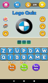 logo quiz online spelen