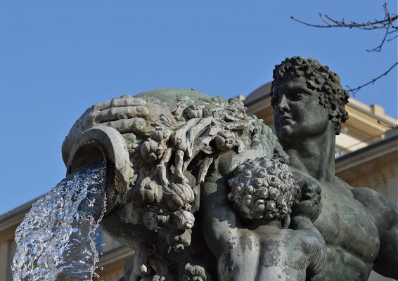 io sono Acquario di Alessandra Botticelli