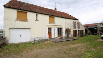 maison à Dracy-Saint-Loup (71)