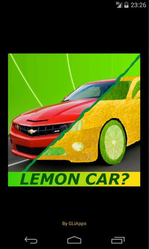 Car Damage Checker